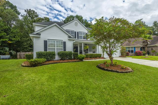 5428 Altamaha Drive, North Charleston, SC 29420 (#20026998) :: Realty ONE Group Coastal