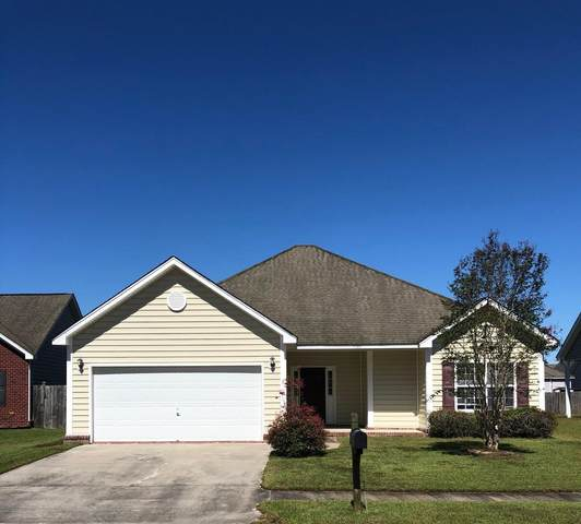 7720 Fayetteville Road, North Charleston, SC 29418 (#20026999) :: The Gregg Team