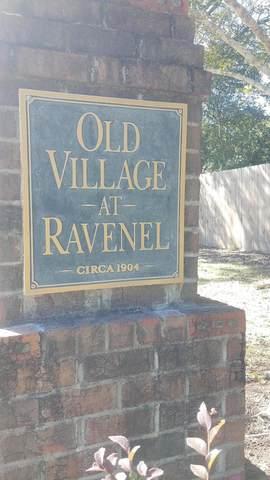 6391 Farmhouse Road, Ravenel, SC 29470 (#20027009) :: The Cassina Group