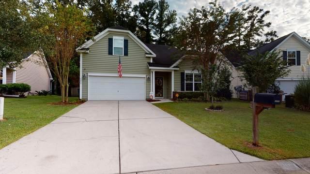 3050 Nantuckett Avenue, North Charleston, SC 29420 (#20027013) :: Realty ONE Group Coastal