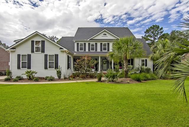 4227 Sawgrass Drive, North Charleston, SC 29420 (#20027024) :: Realty ONE Group Coastal