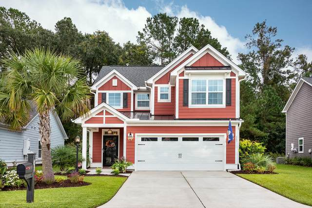 465 Nelliefield Trail, Charleston, SC 29492 (#20027036) :: The Cassina Group