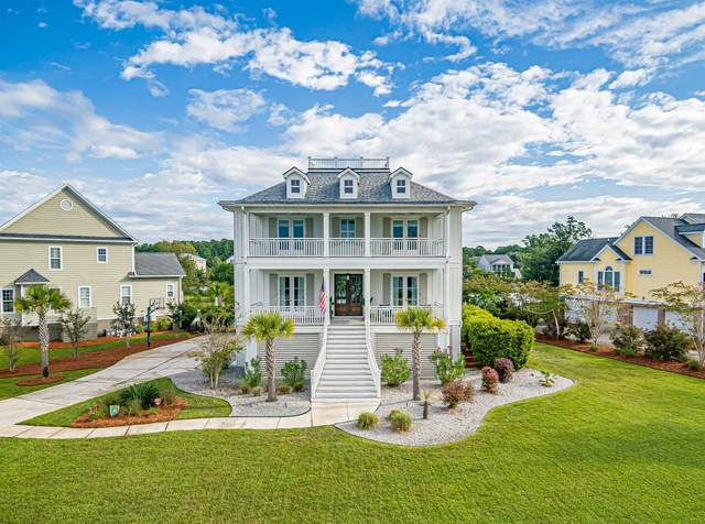 2750 Parkers Landing Road, Mount Pleasant, SC 29466 (#20027040) :: Realty ONE Group Coastal