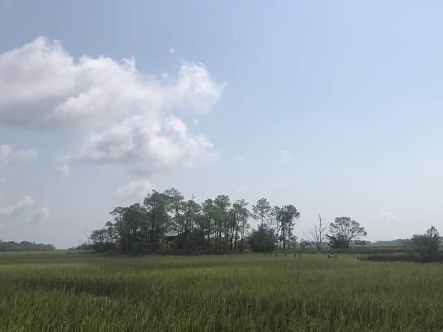 0 Stono River, James Island, SC 29412 (#20027051) :: Realty ONE Group Coastal