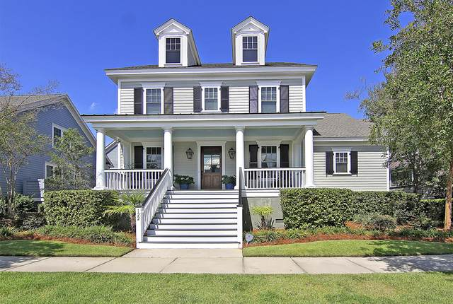 122 River Green Place, Charleston, SC 29492 (#20027052) :: The Cassina Group