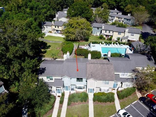 1838 Belle Chez, Mount Pleasant, SC 29464 (#20027062) :: Realty ONE Group Coastal