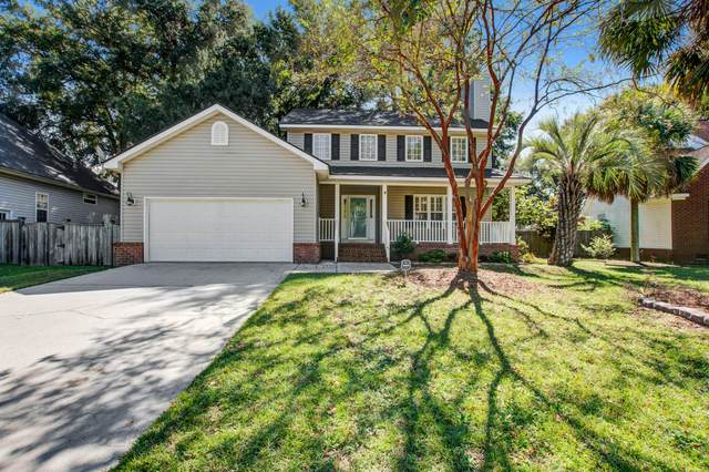 91 Oyster Point Row, Charleston, SC 29412 (#20027080) :: The Cassina Group