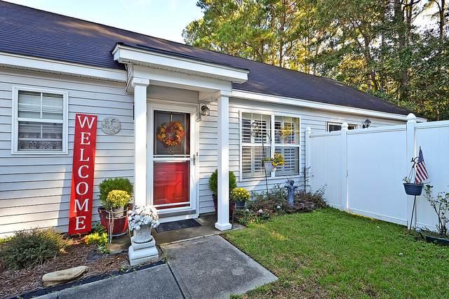 1376 Water Edge Drive, Charleston, SC 29492 (#20027096) :: Realty ONE Group Coastal