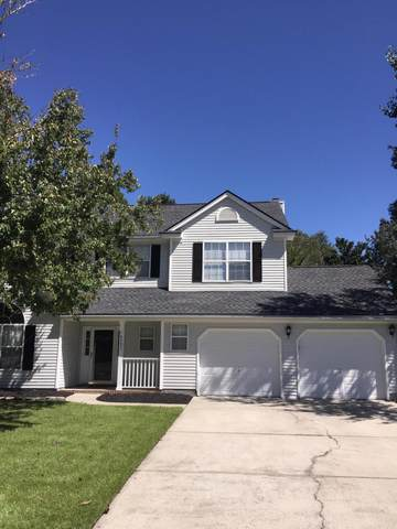 8497 Falling Leaf Lane, North Charleston, SC 29420 (#20027100) :: Realty ONE Group Coastal