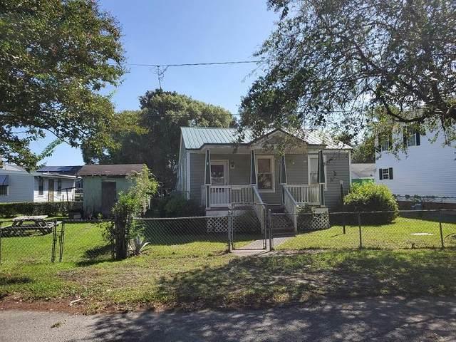 1328 Cottonwood Street, Charleston, SC 29403 (#20027109) :: The Cassina Group