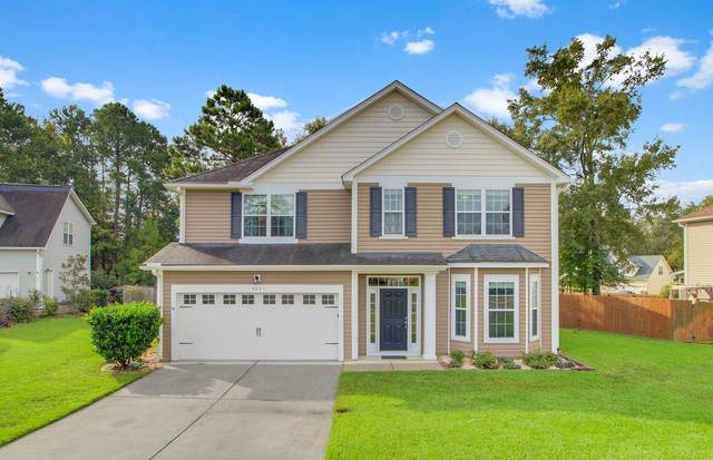 203 Old Market Court, Moncks Corner, SC 29461 (#20027116) :: The Gregg Team