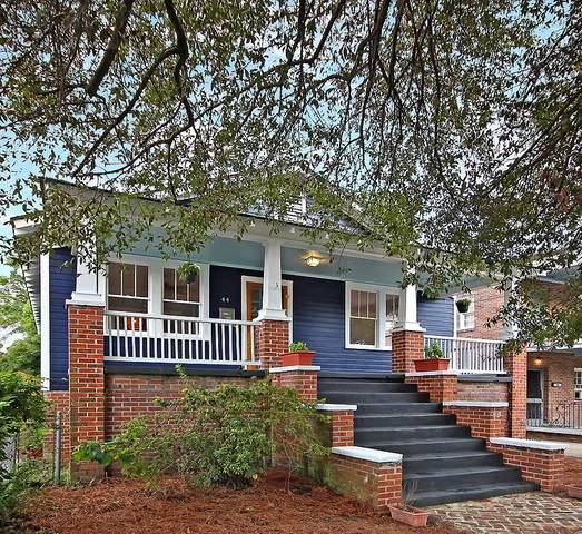 44 Oswego Street, Charleston, SC 29403 (#20027121) :: The Cassina Group