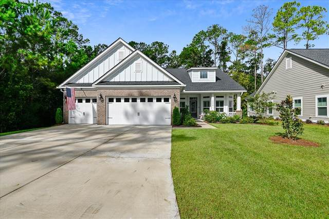 1372 Honor Way, Mount Pleasant, SC 29466 (#20027123) :: Realty ONE Group Coastal