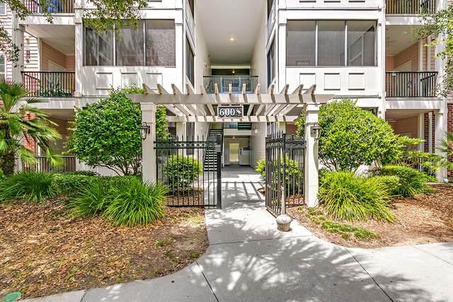 1025 Riverland Woods Place #624, Charleston, SC 29412 (#20027141) :: Realty ONE Group Coastal