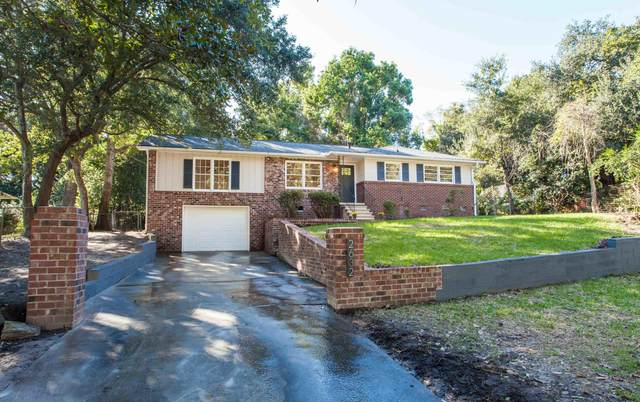 2632 Orchid Avenue, North Charleston, SC 29405 (#20027174) :: Realty ONE Group Coastal