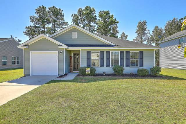 137 Saint Charles Way, Goose Creek, SC 29445 (#20027183) :: Realty ONE Group Coastal