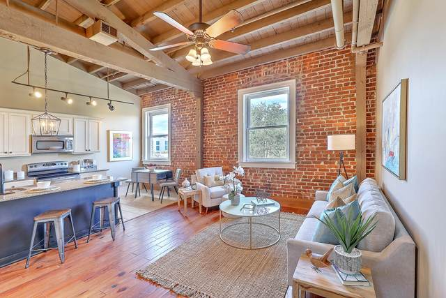 4 Beaufain Street #303, Charleston, SC 29401 (#20027184) :: The Cassina Group