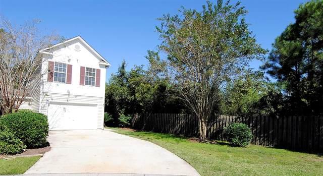 1433 Saratoga Court, North Charleston, SC 29420 (#20027189) :: Realty ONE Group Coastal