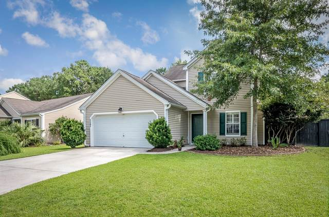 1131 Marsh Harbor Lane, Charleston, SC 29492 (#20027196) :: Realty ONE Group Coastal