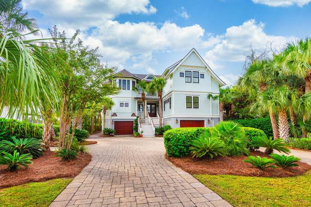 2208 Palm Boulevard, Isle Of Palms, SC 29451 (#20027204) :: Realty One Group Coastal