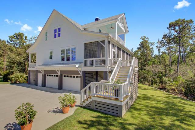 1481 Cat Island Parkway, Mount Pleasant, SC 29429 (#20027207) :: The Cassina Group