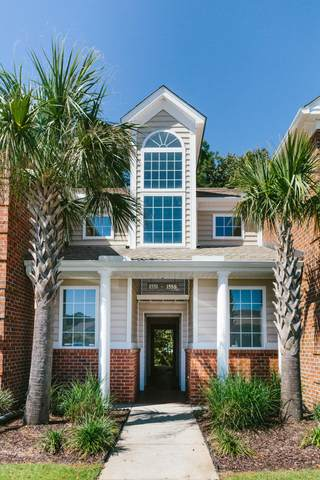 1553 Deene Park Circle, Mount Pleasant, SC 29466 (#20027211) :: The Cassina Group