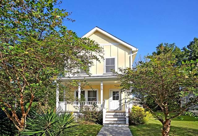 915 Sycamore Avenue, Charleston, SC 29407 (#20027244) :: Realty ONE Group Coastal