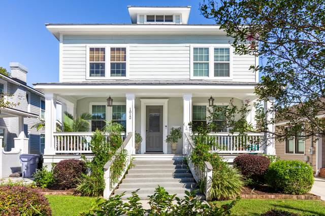 1012 Ashley Avenue, Charleston, SC 29403 (#20027271) :: The Cassina Group