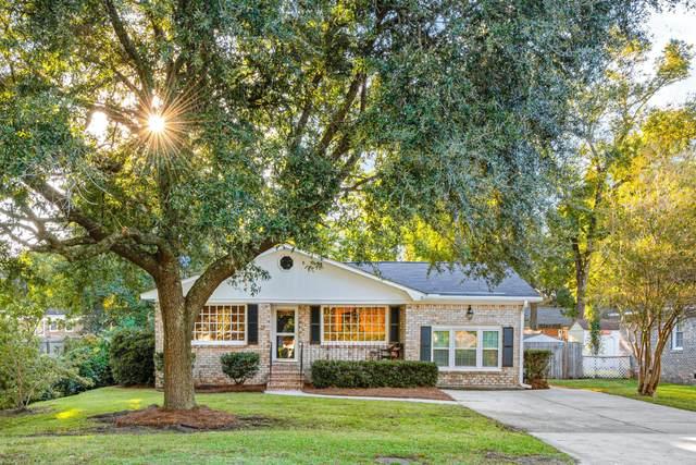 19 Heathwood Drive, Charleston, SC 29407 (#20027274) :: Realty ONE Group Coastal
