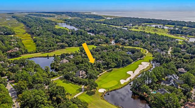 270 Tallow Tree Lane, Kiawah Island, SC 29455 (#20027339) :: Realty One Group Coastal