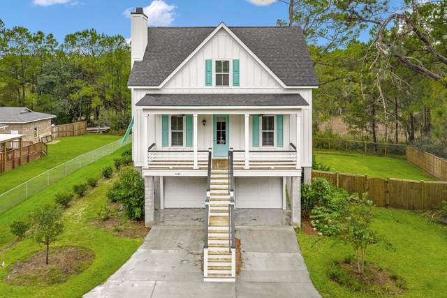1464 River Road, Johns Island, SC 29455 (#20027344) :: The Cassina Group