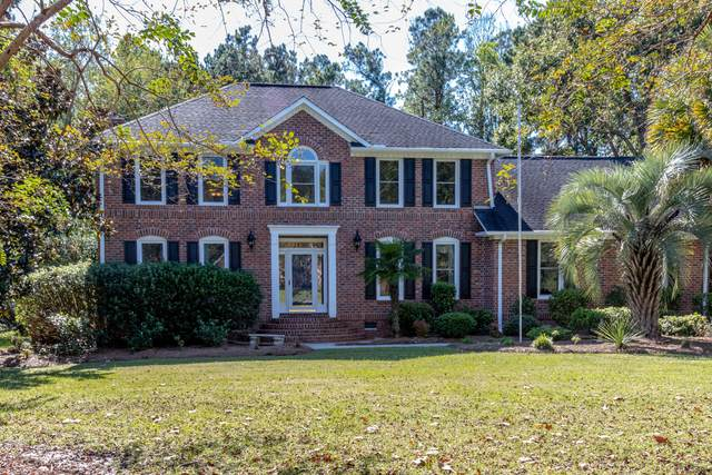 301 Compton Crossing, Summerville, SC 29485 (#20027346) :: Realty One Group Coastal