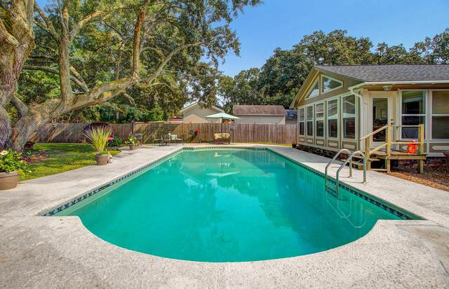 3646 Moonglow Drive, Johns Island, SC 29455 (#20027359) :: Realty ONE Group Coastal