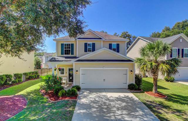 1227 Tambourine Court, Mount Pleasant, SC 29466 (#20027409) :: The Cassina Group