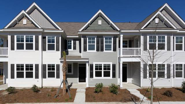 2512 Applegrove Lane, Johns Island, SC 29455 (#20027412) :: Realty ONE Group Coastal