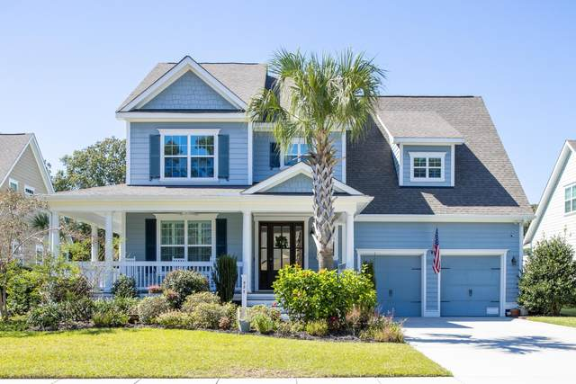 527 Rainsong Drive, Charleston, SC 29412 (#20027414) :: The Gregg Team