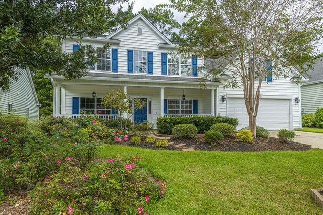 111 Back Tee Circle, Summerville, SC 29485 (#20027420) :: Realty One Group Coastal