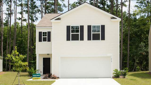 335 Willow Pointe Circle, Summerville, SC 29486 (#20027436) :: Realty ONE Group Coastal