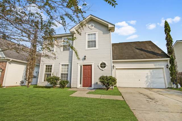 9755 Stockport Circle, Summerville, SC 29485 (#20027453) :: Realty ONE Group Coastal
