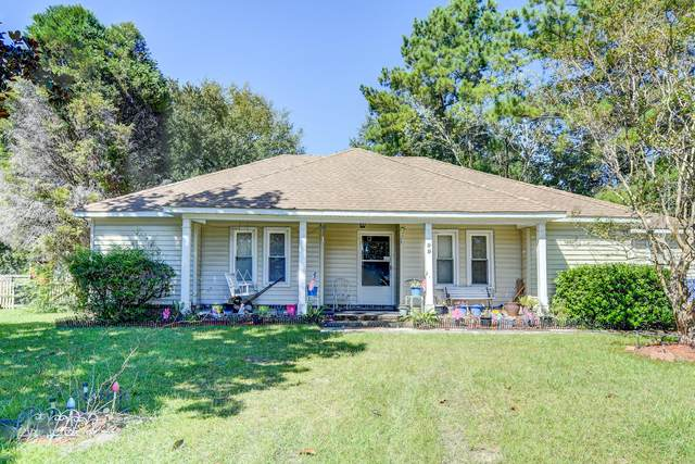 99 Logan Drive, Summerville, SC 29483 (#20027467) :: Realty ONE Group Coastal