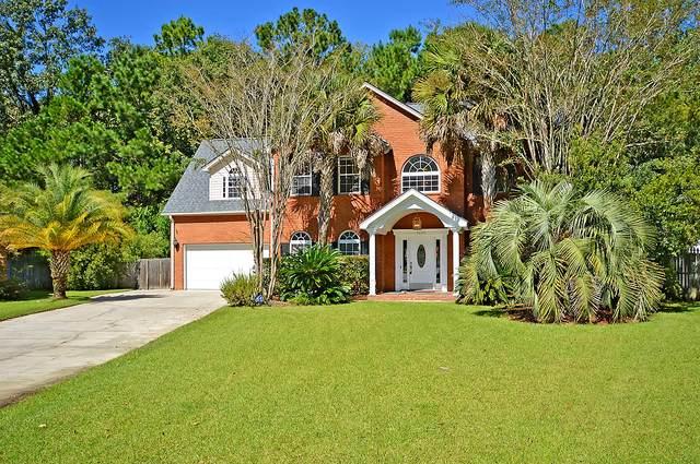 1606 Wayah Drive, Charleston, SC 29414 (#20027471) :: Realty ONE Group Coastal