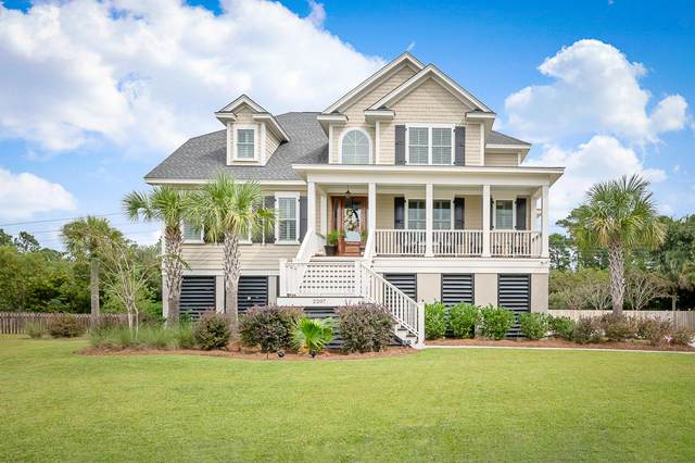 2207 Claymill Lane, Mount Pleasant, SC 29466 (#20027478) :: Realty ONE Group Coastal