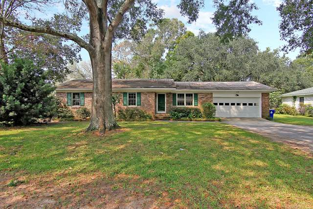 1128 Wellington Drive, Charleston, SC 29412 (#20027491) :: Realty ONE Group Coastal
