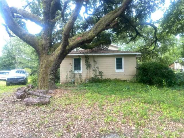 3013 Fickling Hill Road, Johns Island, SC 29455 (#20027498) :: Realty ONE Group Coastal