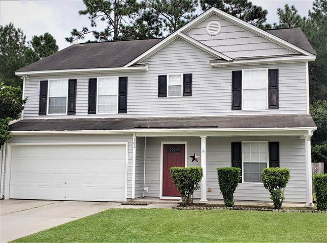 306 Aberdeen Circle, Summerville, SC 29483 (#20027505) :: Realty ONE Group Coastal