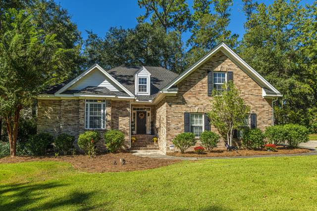 5205 Myrtle Cove Lane, Hollywood, SC 29449 (#20027524) :: Realty ONE Group Coastal