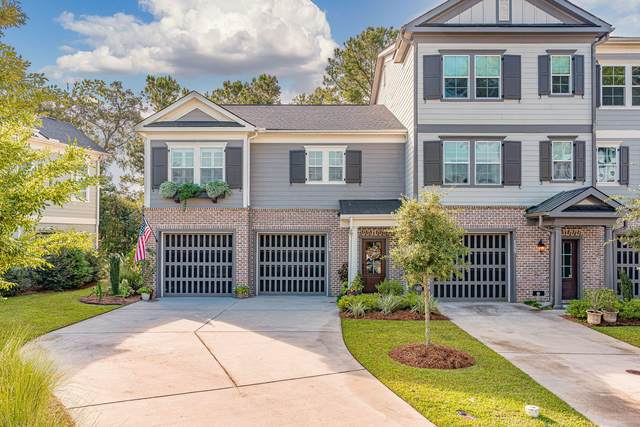 159 Slipper Shell Court, Mount Pleasant, SC 29464 (#20027533) :: Realty ONE Group Coastal
