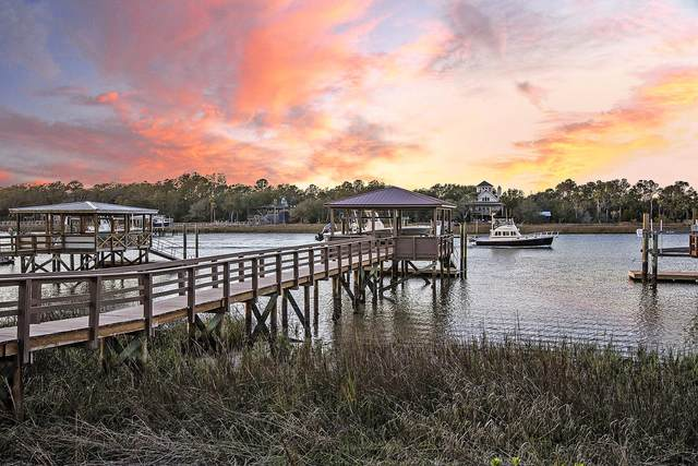 22 Intracoastal Court, Isle Of Palms, SC 29451 (#20027537) :: Realty ONE Group Coastal