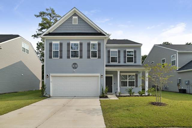 552 Wynfield Forest Drive, Summerville, SC 29485 (#20027550) :: Realty ONE Group Coastal