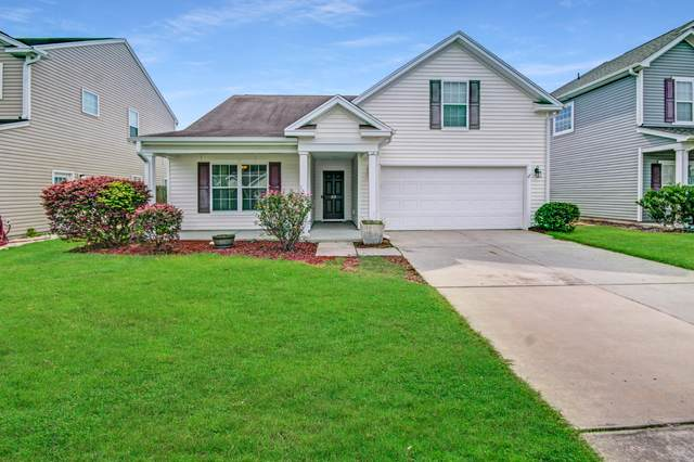 269 Mayfield Drive, Goose Creek, SC 29445 (#20027592) :: Realty ONE Group Coastal